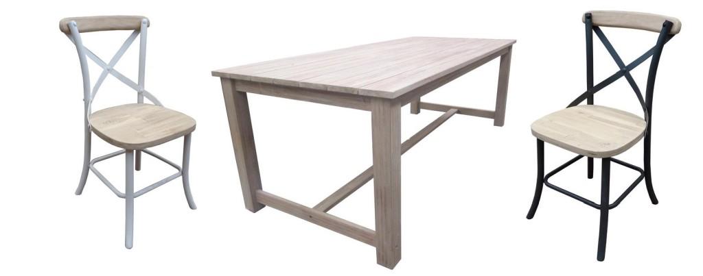 meble drewniane, ogrodowe